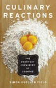 Download Culinary Reactions: The Everyday Chemistry of Cooking pdf / epub books