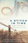 A Stitch in Time: Basket Stitch/Double Cross/Spider Web Rose/Double Running