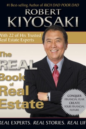 Reading books The Real Book of Real Estate: Real Experts. Real Stories. Real Life.