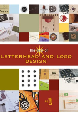 read online The Best of Letterhead and Logo Design