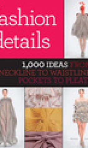 1,000 Details in Fashion