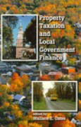 Download Property Taxation and Local Government Finance pdf / epub books