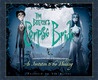Tim Burton's Corpse Bride: An Invitation to the Wedding