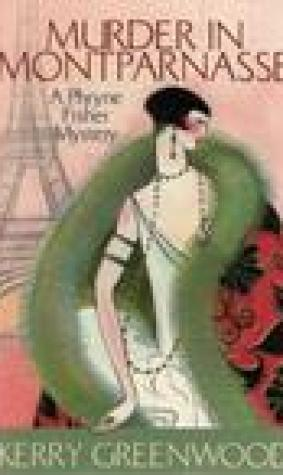 Murder in Montparnasse (Phryne Fisher, #12)