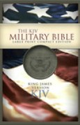 Download The KJV Military Bible King James Version pdf / epub books