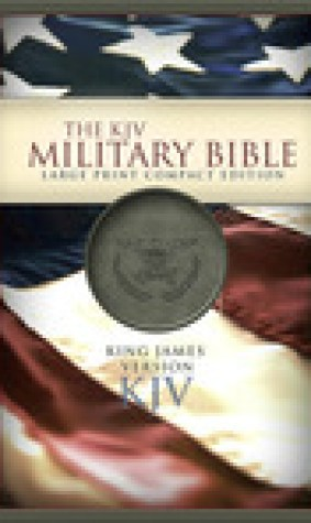 The KJV Military Bible King James Version