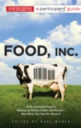 Download Food Inc.: A Participant Guide: How Industrial Food is Making Us Sicker, Fatter, and Poorer-And What You Can Do About It pdf / epub books