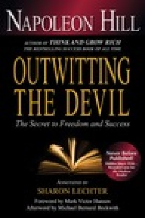 read online Outwitting the Devil: The Secret to Freedom and Success