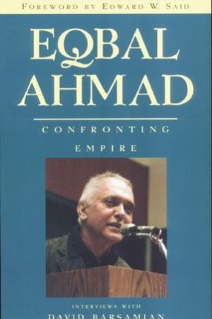 Reading books Eqbal Ahmad: Confronting Empire