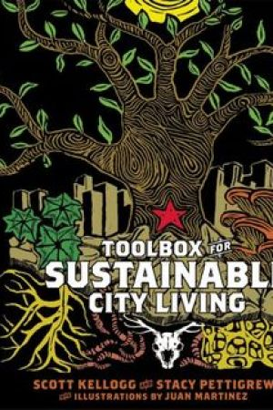 Toolbox for Sustainable City Living: A Do-It-Ourselves Guide