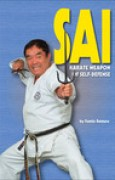 Download Sai: Karate Weapon of Self-Defense pdf / epub books
