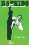 Download Hapkido: Korean Art of Self-Defense pdf / epub books