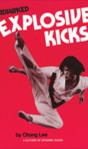 Advanced Explosive Kicks