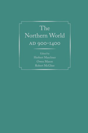 Reading books The Northern World, AD 900-1400