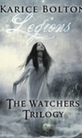 Legions (The Watchers, #2)