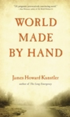 World Made by Hand (World Made by Hand #1)