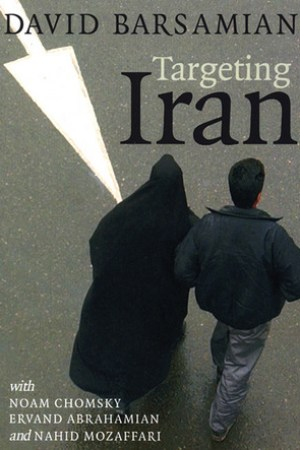 Reading books Targeting Iran