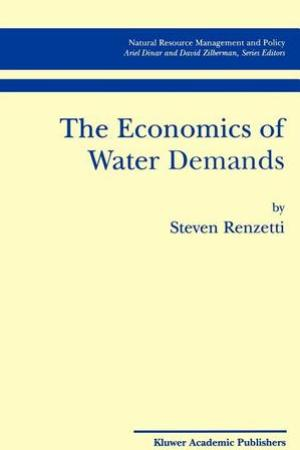 Reading books The Economics of Water Demands
