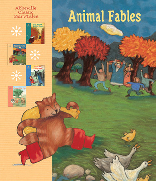 Animal Fables