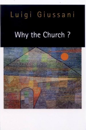 Reading books Why the Church?