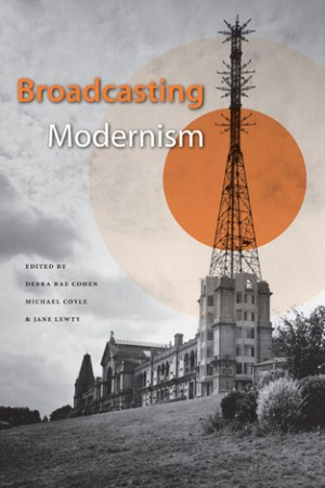 Reading books Broadcasting Modernism
