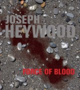 Force of Blood (Woods Cop, #8)