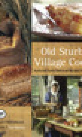 Old Sturbridge Village Cookbook
