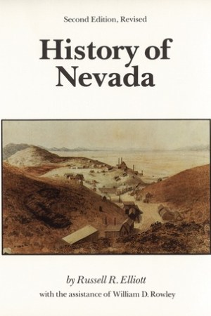Reading books History of Nevada: (Second Edition)