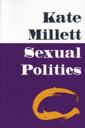 Reading books Sexual Politics