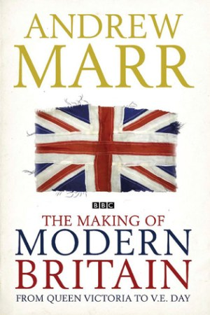 Reading books The Making of Modern Britain