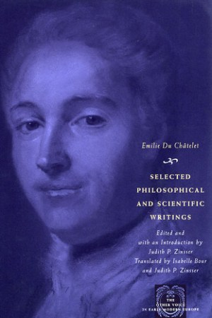Reading books Selected Philosophical and Scientific Writings