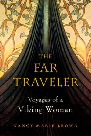 Reading books The Far Traveler: Voyages of a Viking Woman