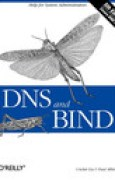 Download DNS and BIND books