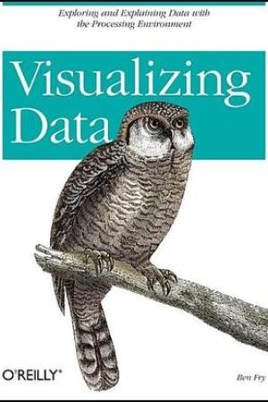 Reading books Visualizing Data: Exploring and Explaining Data with the Processing Environment
