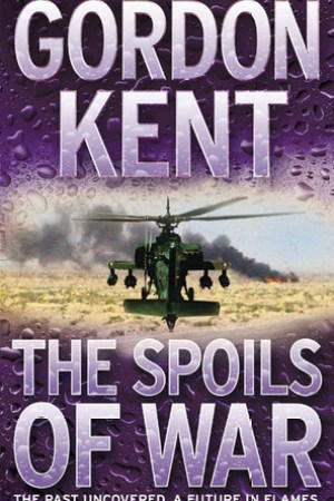 read online The Spoils Of War (Alan Craik, #7)