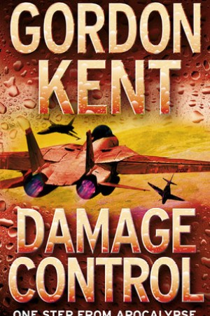 read online Damage Control (Alan Craik, #6)