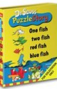 Download One Fish Two Fish Red Fish Blue Fish (Dr. Seuss Puzzle Story) books