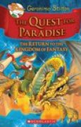Download The Quest for Paradise: The Return to the Kingdom of Fantasy (The Kingdom of Fantasy #2) books