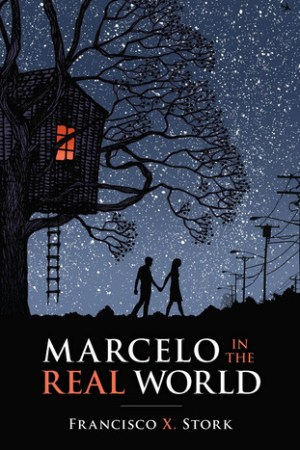 read online Marcelo in the Real World