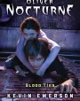 Blood Ties (Oliver Nocturne, #3)