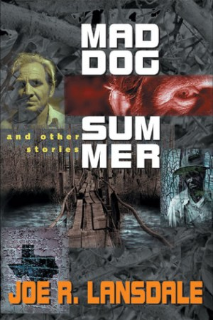 Reading books Mad Dog Summer: And Other Stories