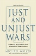 Download Just and Unjust Wars: A Moral Argument With Historical Illustrations pdf / epub books