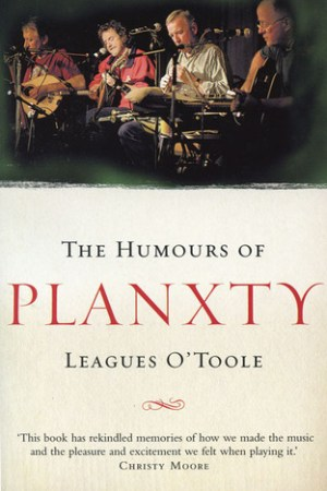 The Humours of Planxty