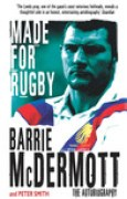 Download Made for Rugby: The Autobiography pdf / epub books