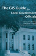 Download The GIS Guide for Local Government Officials pdf / epub books