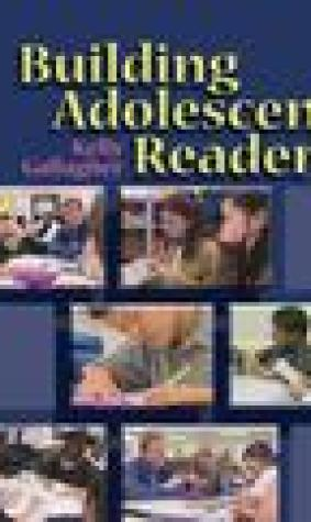 Building Adolescent Readers