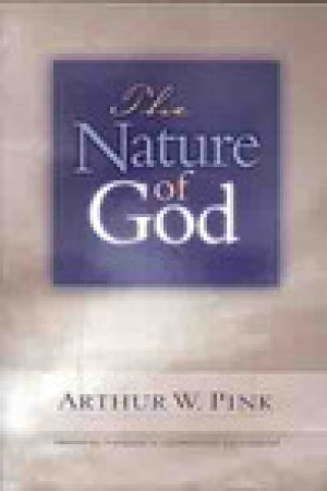 read online The Nature of God