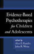 Download Evidence-Based Psychotherapies for Children and Adolescents books