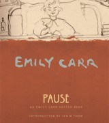 Pause: An Emily Carr Sketch Book