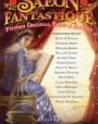 Salon Fantastique: Fifteen Original Tales of Fantasy